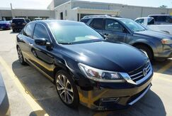 2013_Honda_Accord_Sport_ Hammond LA