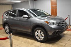 2013_Honda_CR-V_EX 2WD 5-Speed AT_ Charlotte NC