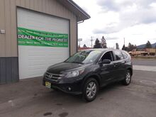 2013_Honda_CR-V_EX 4WD 5-Speed AT_ Spokane Valley WA