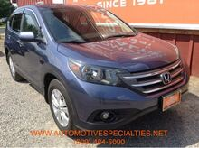 2013_Honda_CR-V_EX 4WD 5-Speed AT_ Spokane WA