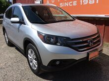 2013_Honda_CR-V_EX-L 4WD 5-Speed AT_ Spokane WA
