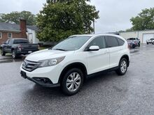 2013_Honda_CR-V_EX-L AWD_ Richmond VA