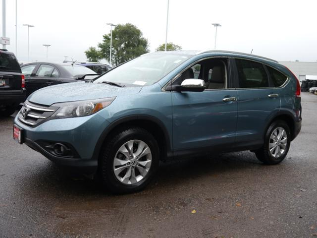 Superb 2013 Honda CR V EX L Inver Grove Heights MN ...