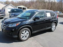 2013_Honda_CR-V_EX-L_ Roanoke VA