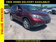 2013 Honda CR-V EX Watertown NY