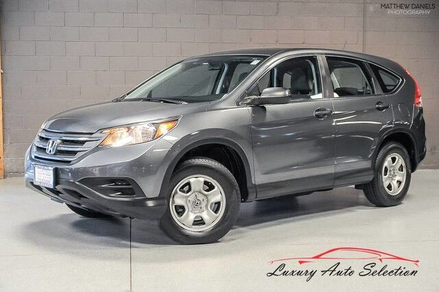 2013_Honda_CR-V LX AWD_4dr SUV_ Chicago IL