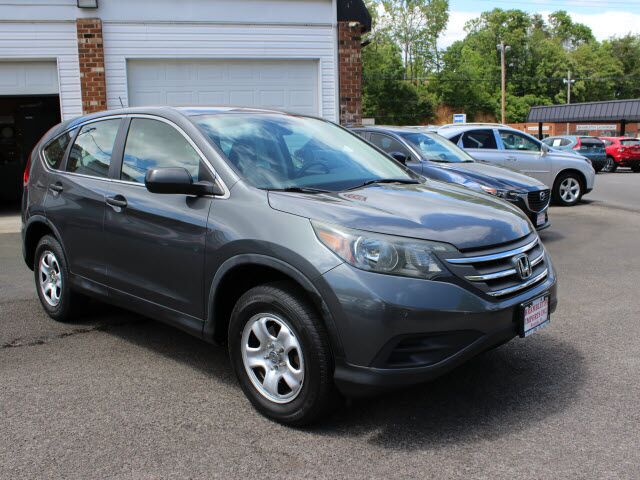 2013 Honda CR-V LX Roanoke VA