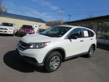 2013_Honda_CR-V_LX_ Roanoke VA