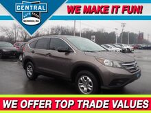 2013_Honda_CR-V_LX_ Boston MA