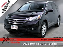 2013_Honda_CR-V_Touring_ Moncton NB
