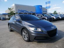 2013_Honda_CR-Z_Base_ Hammond LA