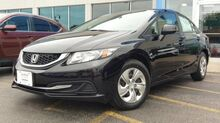 2013_Honda_Civic_LX_ La Crosse WI