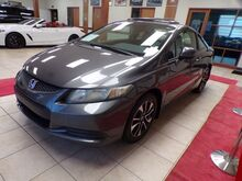 2013_Honda_Civic_EX Coupe 5-Speed AT_ Charlotte NC