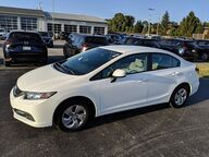 2013 Honda Civic LX Bloomington IN