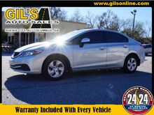 2013_Honda_Civic_LX_ Columbus GA