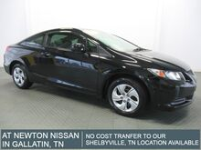 2013 Honda Civic LX Nashville TN