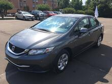 2013_Honda_Civic_LX_ Oxford NC