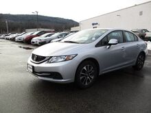 2013_Honda_Civic Sdn_EX_ Keene NH