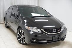 2013_Honda_Civic Sdn_Si Sunroof Backup Camera_ Avenel NJ