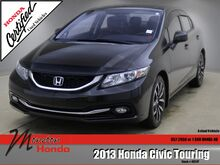 2013_Honda_Civic_Touring_ Moncton NB