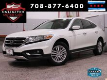 2013_Honda_Crosstour_EX-L_ Bridgeview IL