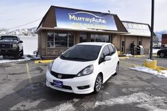2013_Honda_Fit_Sport_ Murray UT
