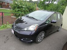 2013_Honda_Fit_Sport_ Roanoke VA