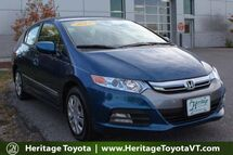 2013 Honda Insight  South Burlington VT