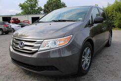 2013_Honda_Odyssey_EX-L_ Richmond VA