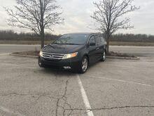 2013_Honda_Odyssey_Touring_ Columbus OH