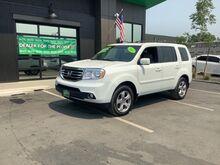 2013_Honda_Pilot_EX-L 2WD 5-Spd AT_ Spokane Valley WA