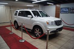 2013_Honda_Pilot_Touring 4WD 5-Spd AT with DVD_ Charlotte NC