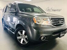 2013_Honda_Pilot_Touring_ Dallas TX