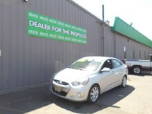 2013_Hyundai_Accent_GLS 4-Door_ Spokane Valley WA