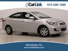 2013_Hyundai_Accent_GLS_ Morristown NJ