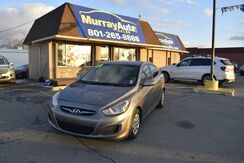 2013_Hyundai_Accent_GLS_ Murray UT