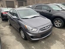2013_Hyundai_Accent_GLS_ North Versailles PA