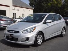 2013_Hyundai_Accent_SE_ Wallingford CT