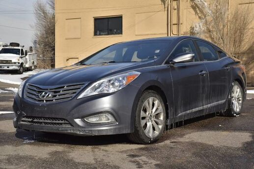 2013 Hyundai Azera  Englewood CO