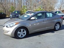 2013_Hyundai_Elantra_GLS_ High Point NC