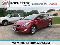 2013 Hyundai Elantra GLS Preferred Package Rochester MN