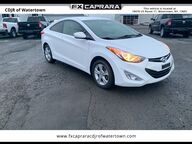 2013 Hyundai Elantra GS Watertown NY
