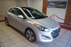 2013_Hyundai_Elantra GT_SPORT PACKAGE,NAVIGATION SUN ROOF_ Charlotte NC