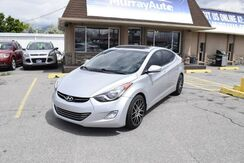 2013_Hyundai_Elantra_Limited_ Murray UT
