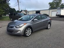 2013_Hyundai_Elantra_Limited PZEV_ Richmond VA