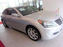 2013_Hyundai_Equus_Signature_ Charlotte NC