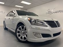 2013_Hyundai_Equus_Signature_ Dallas TX