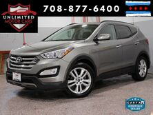 Hyundai Santa Fe 2.0T Sport 1 Owner Rear Camera 2013
