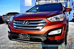 2013_Hyundai_Santa Fe_2.0T Sport / AWD / Automatic / Heated Front & Rear Seats / Auto Start / Bluetooth / Back-Up Camera / Block Heater / Low Miles_ Anchorage AK