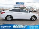 2013 Hyundai Sonata 2.4L GL, Heated Seats, Bluetooth, Air Conditioning